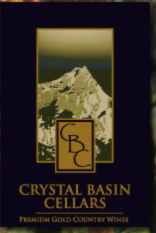 Crystal Basin