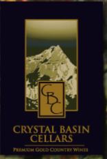 Crystal Basin